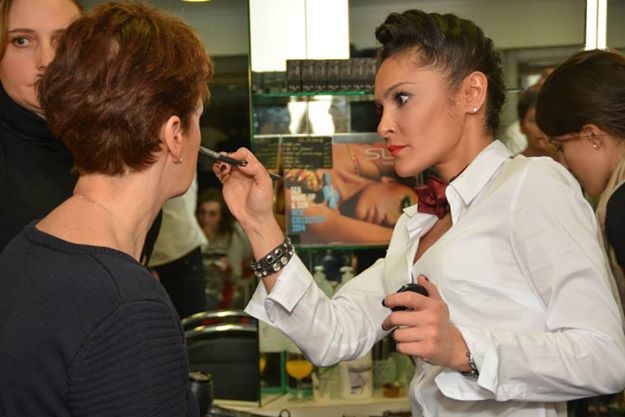 Ferida by Frimovsse coiffure hair epinal vosges 88 girl femme modele