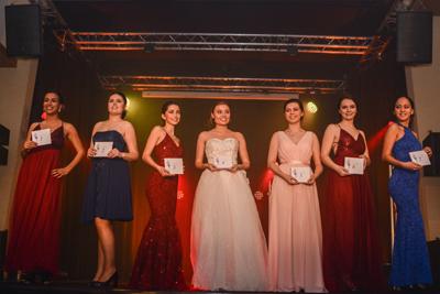 Election Miss Elegance Lorraine 2019