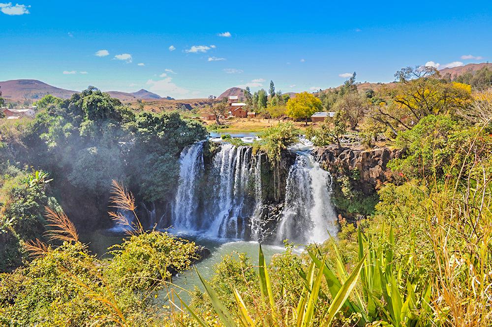 Madagascar mada malgache nrandria niary randria voyage travel paysage magnifique verdure